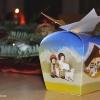 Geschenkekörbchen geschlossen