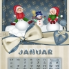 januar-stern