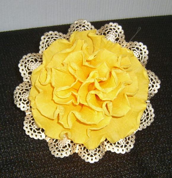 Krepprosen Für Goldene Hochzeit Antlia