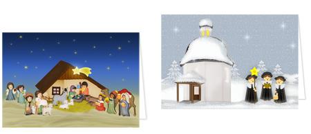 3. Türchen – Adventskalender 2012